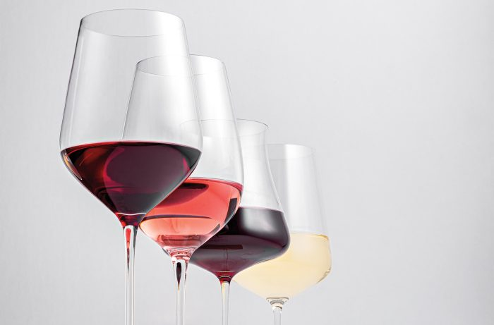Does Your Wine Glass Really Matter?