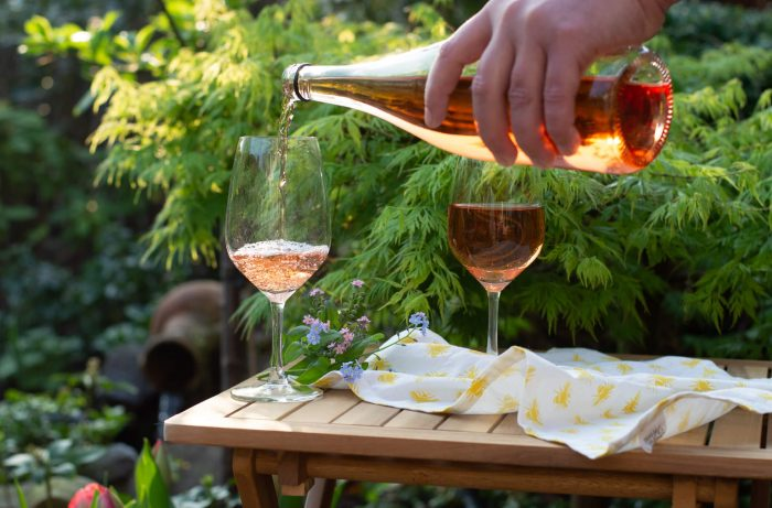 American Rosés That Stand Toe-to-Toe with Classic French Offerings