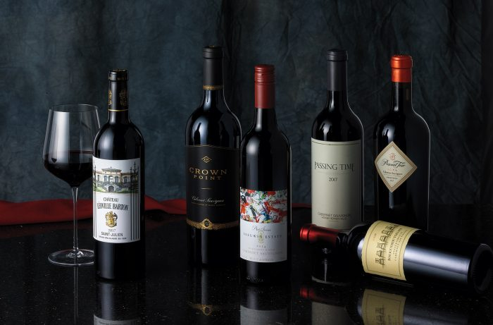A Global Guide to Great Cabernet Sauvignon