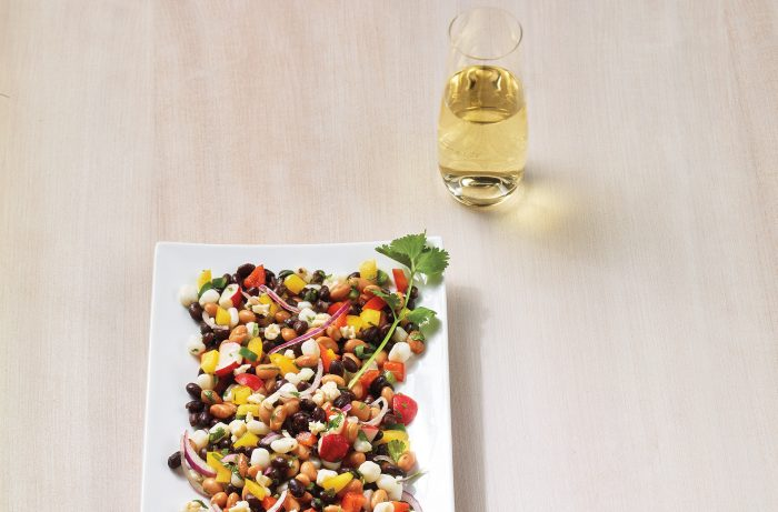 recipe bean salad