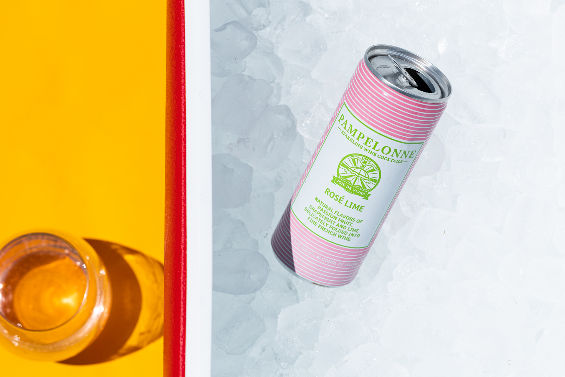 Pampelonne is one of our six favorite canned wine spritzers
