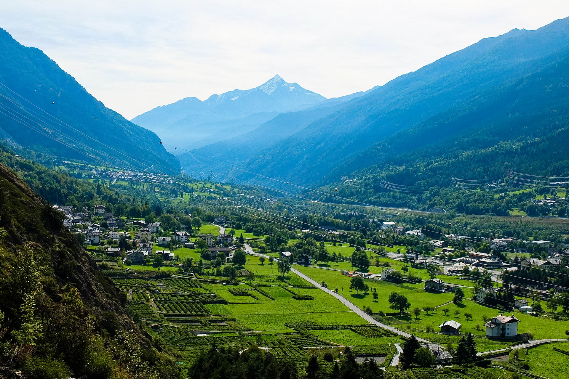Valle d'Aosta / Getty