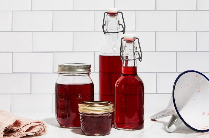Red wine vinegar