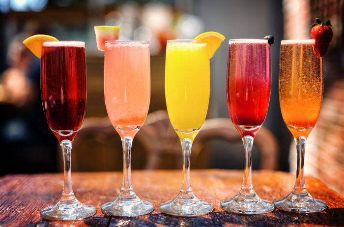 10 Sparkling Wines That Are Perfect for Cocktails
