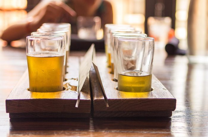 10 American Pilsners To Drink all Summer and Beyond